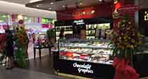 Chocolate Graphics Aeon Mall Long Bien