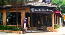Coffee Bean & Tea Leaf Ho Tay