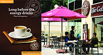 Coffee Bean & Tea Leaf Kumho Asiana Saigon