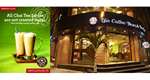 Coffee Bean & Tea Leaf Thai Van Lung
