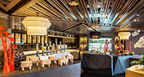 Cookbook Café - InterContinental Nha Trang