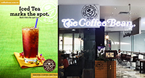Coffee Bean & Tea Leaf - Bitexco