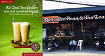 Coffee Bean & Tea Leaf Hai Ba Trung