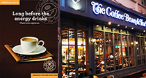 Coffee Bean & Tea Leaf - Han Thuyen