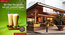 Coffee Bean & Tea Leaf - Saigon Trade Center