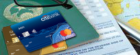Enjoy Secured Online Shopping with Citibank Debit Mastercard