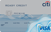 Citibank Ready Credit Supplementary Card