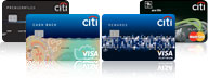 Not a Citibank Credit Cardmember yet?